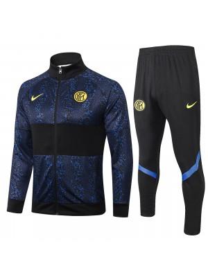 Chaqueta + Pantalones Inter Milan 2020/2021