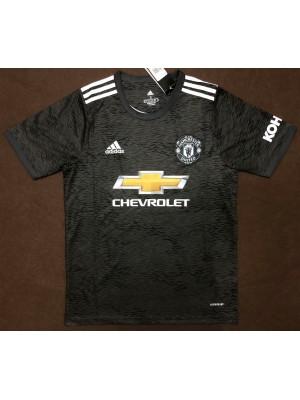 Camiseta Manchester United 2a Equipacion 2020/2021