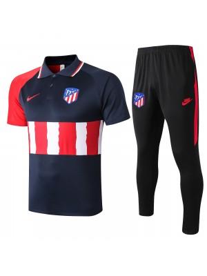 Polo + Pantalones Atlético de Madrid 2020-2021