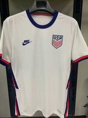 Camiseta de Estados Unidos 1a Equipacion 2021