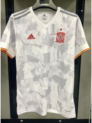 Camiseta De España 2a Equipacion 2021