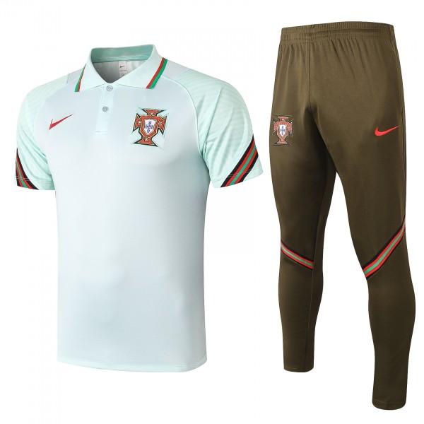 Polo + Pantalones Portugal 2021