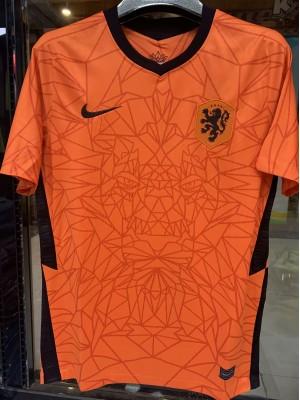 Camisas de Holanda1a equipación 2020