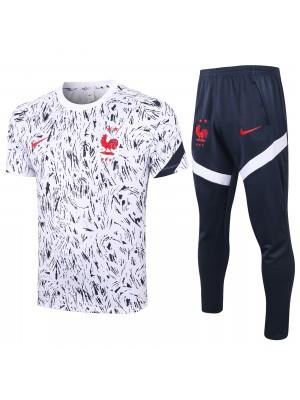 Camisas + Pantalones Francia 2021