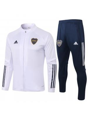 Chaqueta + Pantalones Boca Juniors 2021