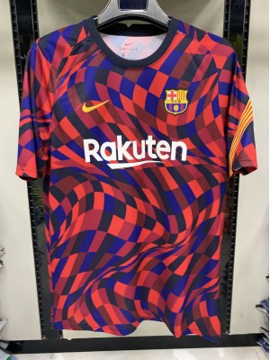 Camiseta Barcelona 2020/2021
