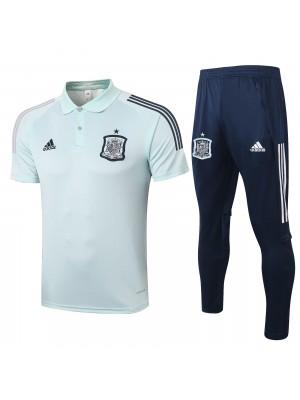 Polo + Pantalones España 2021