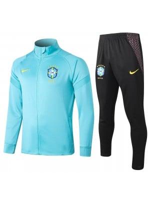 Chaqueta + Pantalones Brasil 2021