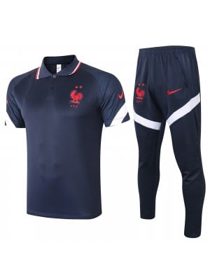 Polo + Pantalones Francia 2021