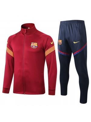 Chaqueta + Pantalon FC Barcelona 2020-2021