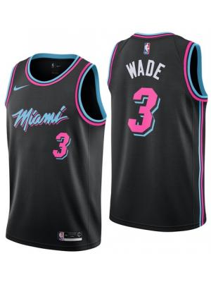 Miami Heat Wade 3
