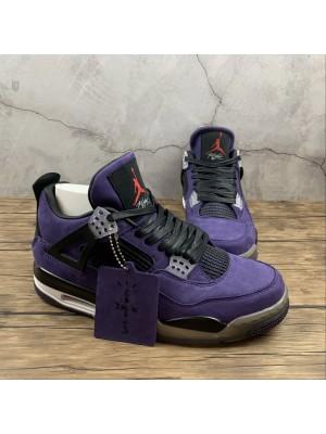 Air Jordan 4 - 001