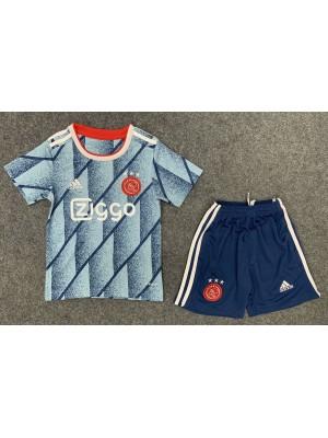 Camiseta Ajax 2a Equipacion 2020/2021 niños