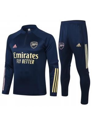 Chándal del Arsenal 2020/2021