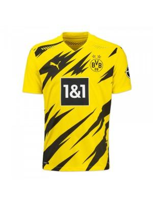 Camiseta Borussia Dortmund 1a Equipacion 2020/2021