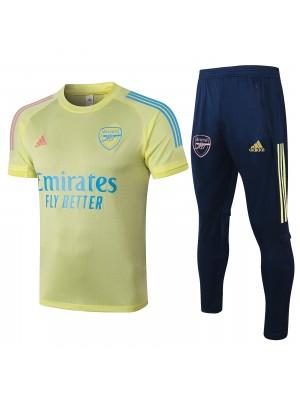 Camisetas + Pantalones Arsenal 2020/2021