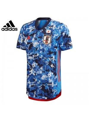 Camiseta De Japón 1a Equipacion 2020