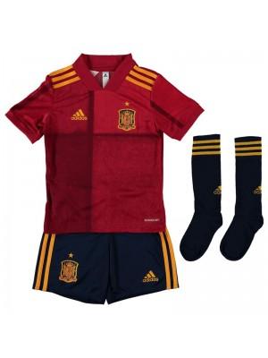 Camisas del España 1a Eq 2020 niños