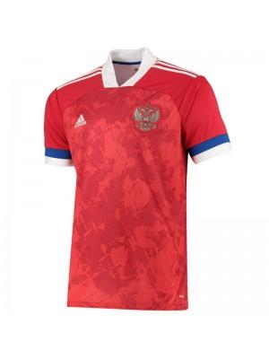 Camiseta De Rusia 1a Equipacion 2020