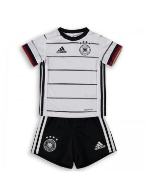 Camisas del Alemania 1a Eq 2020 niños