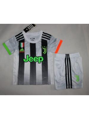 Camiseta Del Juventus 2019-2020 Niños
