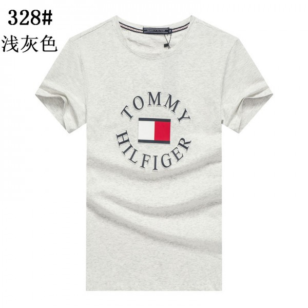 Tommy T-shirt - 003