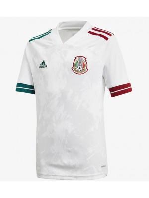 Camisas de Mexicano 2a equipación 2020