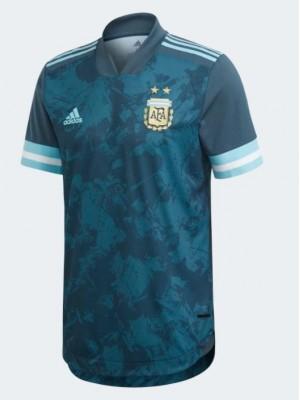 Camisas de Argentina 2a equipación 2020