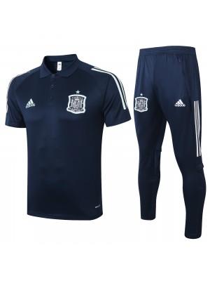 Polo + Pantalones España 2020