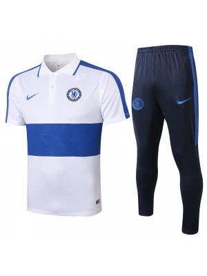Polo + Pantalones Chelsea 2019-2020