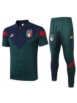 Polo + Pantalones Italia 2020