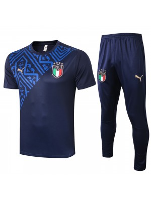 Camisas + Pantalones Italia 2020