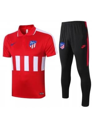 Polo + Pantalones Atlético de Madrid 2019-2020