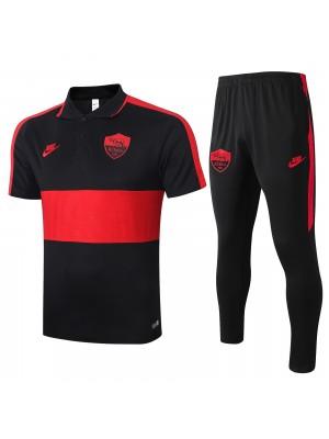 Polo + Pantalones AS Roma 2019/2020