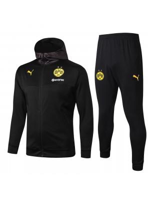 Chaqueta con capucha + Pantalones Borussia Dortmund 2019-2020