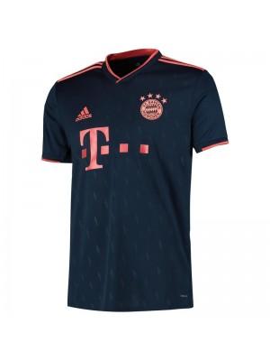 Camista Bayern Munich 3a Equipacion 2019/2020