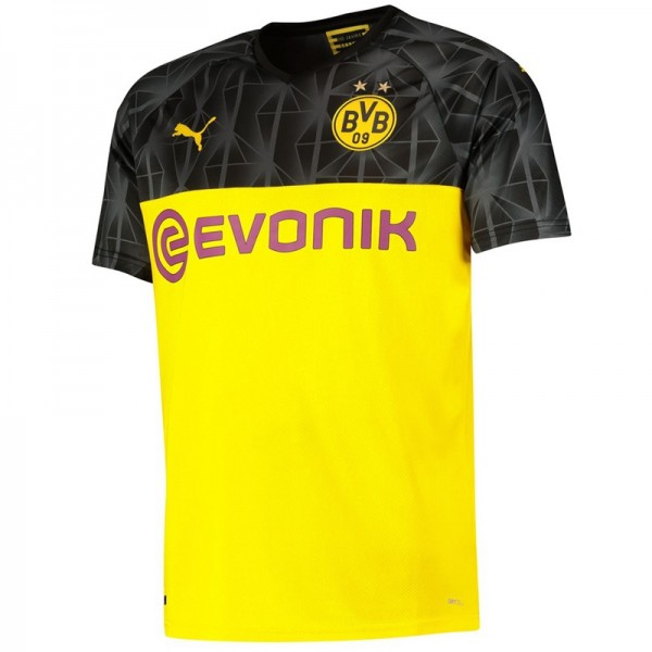 Camiseta Borussia Dortmund BVB Cup 2019-20