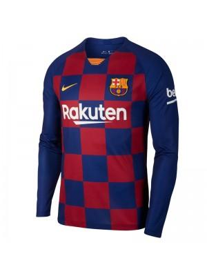 Camiseta Barcelona Primera Equipacion 2019/2020 ML
