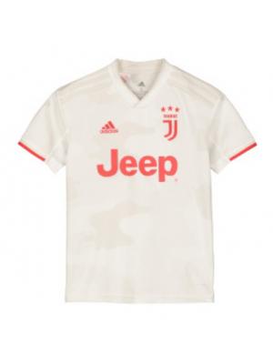Camiseta Del Juventus 2a Eq 2019-2020 Niños