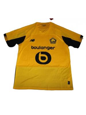 Camiseta Lille 2a Equipacion 2019/2020