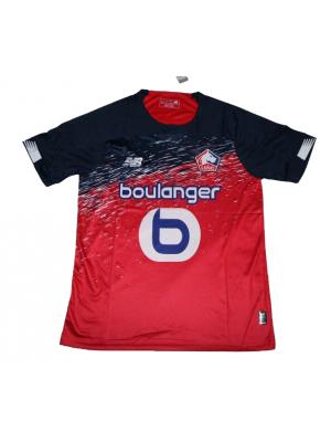 Camiseta Lille Primera Equipacion 2019/2020