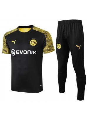Camisas + Pantalones Borussia Dortmund 2019-2020