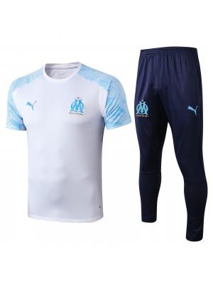 Camisas + Pantalones Olympique de Marseille 2019-2020