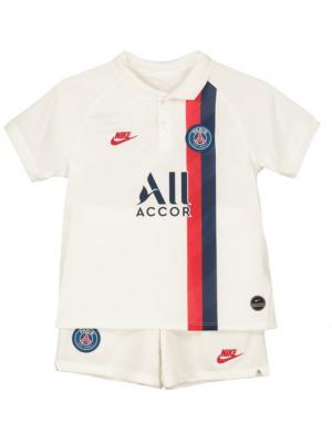 Camiseta Paris Saint Germain 3a Eq 2019/2020 Niños