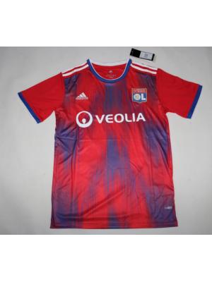Camiseta Olympique Lyon 3a Equipacion 2019/2020