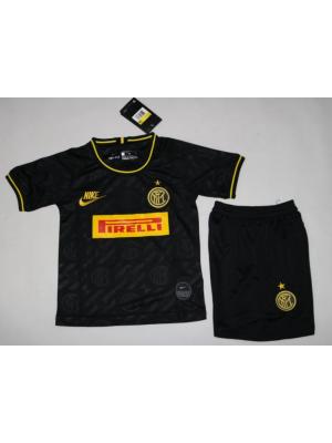 Camiseta Inter Milan 3a Equipacion 2019/2020 Niños