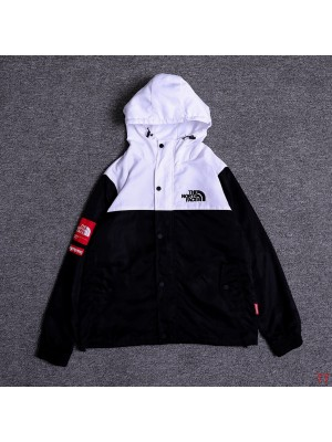 Hooded sweater - 001