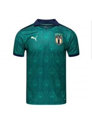 Camiseta De Italia 1a Equipacion 2019