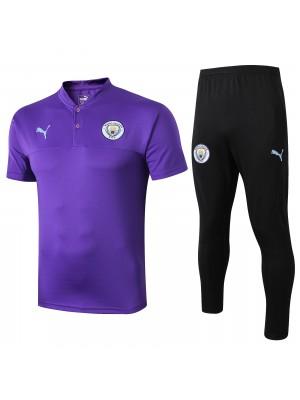 Polo + Pantalones Manchester City 2019/2020