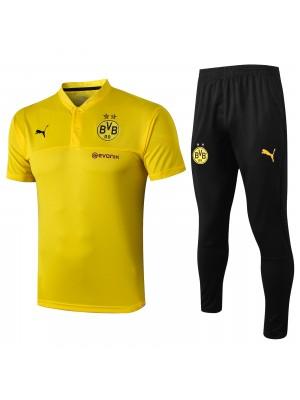 Polo + Pantalones Borussia Dortmund 2019-2020